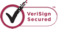 Verisign - This website is %100 secure